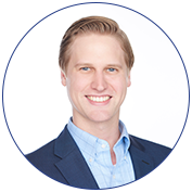 Picture of Business Strategist Eric Hallberg